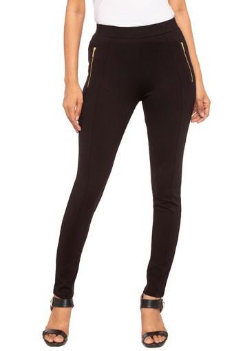 GIPSY -  BlackJeans & Leggings - Main