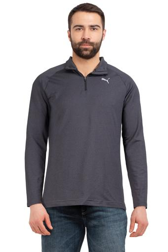 d7abb7d6cec7 Buy PUMA Mens Slub Polo T-Shirt