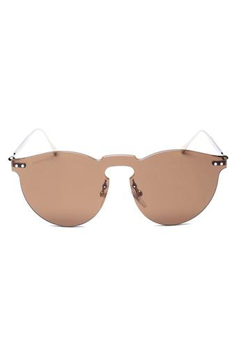 Womens Cat Eye UV Protected Sunglasses - U005BR3F