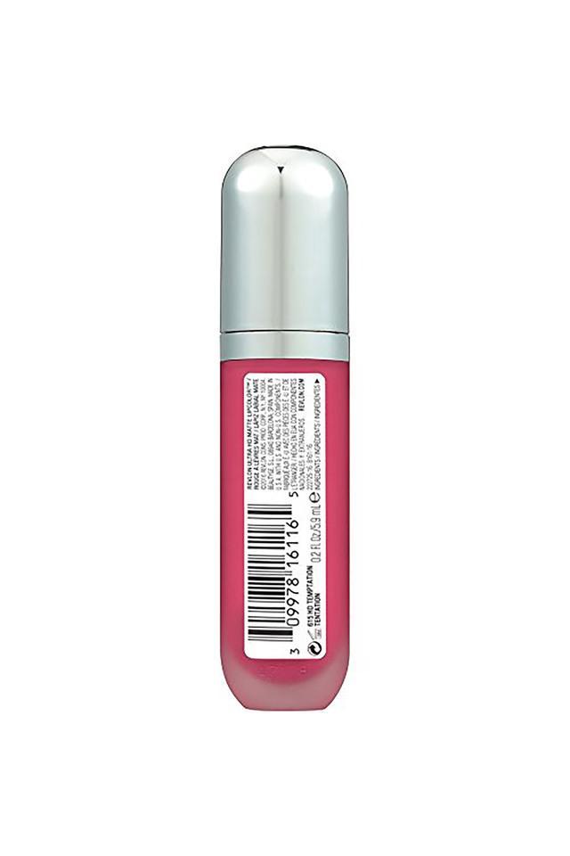 Womens Ultra Hd Matte Lip Color Lipstick
