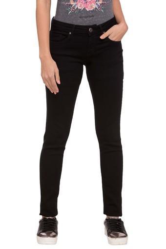 RS BY ROCKY STAR -  BlackJeans & Leggings - Main