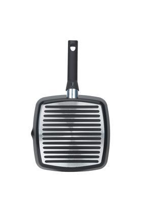 Square Non-Stick Grill Pan - 24 cms