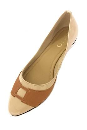 Womens Casual Wear Slipon Ballerinas