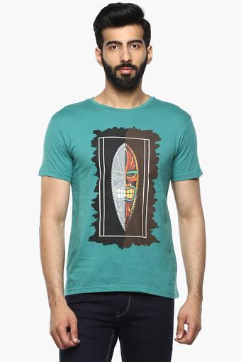 LIFE -  GreenT-shirts - Main