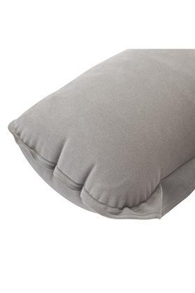 Unisex Solid Neck Pillow