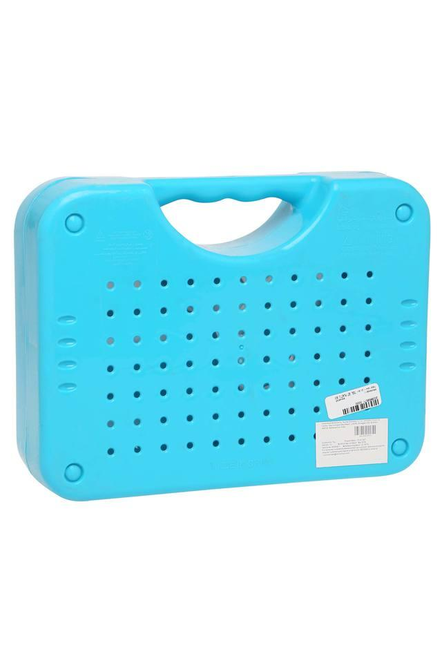 Unisex Tool Set Plastic Box