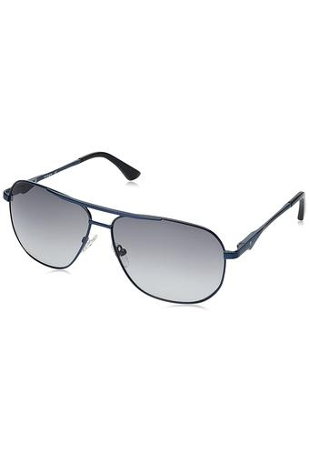 Buy TITAN Mens Aviator Gradient Sunglasses