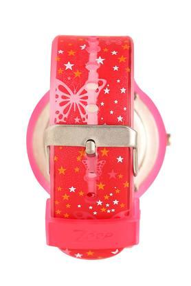 Girls Analogue Plastic Watch - NKC3029PP11