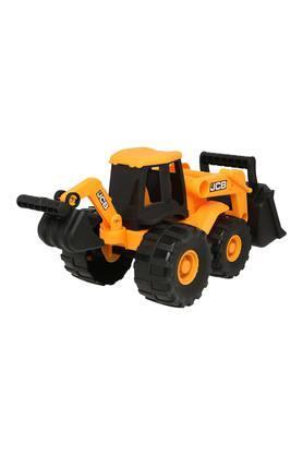 Kids JCB Giant Backhoe Loader Toy