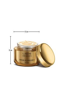 Absolute Argan Oil Radiance Oil-In Gel - 50g