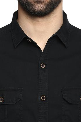 RS BY ROCKY STAR - BlackCasual Shirts - 4