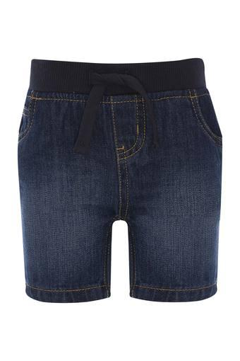 MOTHERCARE -  Denim Regular Bottomwear - Main