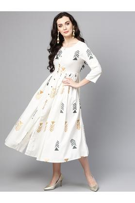 25fa90a68f56 Buy Western Dresses For Womens Online