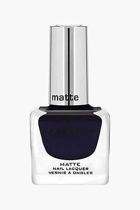 Matte Nail Lacquer