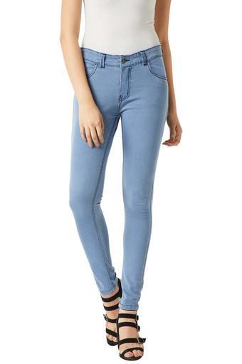 MISS CHASE -  Light BlueJeans & Jeggings - Main