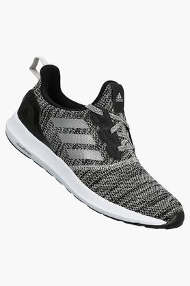 ADIDAS Mens Mesh Lace Up Sports Shoes - 203167639