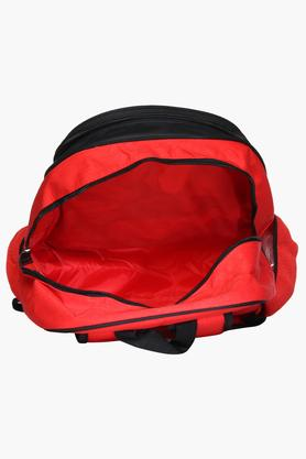 Unisex Printed School Bag