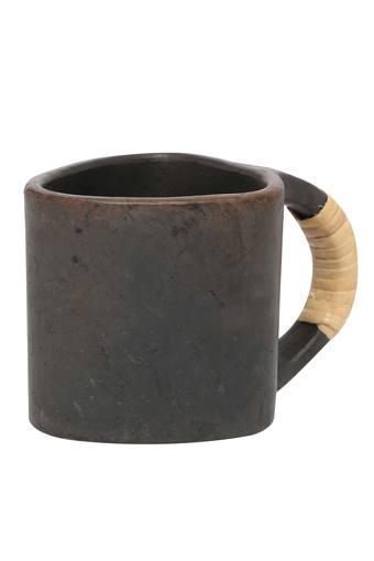 BACK TO EARTH -  CharcoalCoffee & Tea - Main