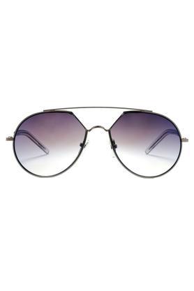 Womens Scott UV Protected Lens Aviator Sunglasses - SC028 C4