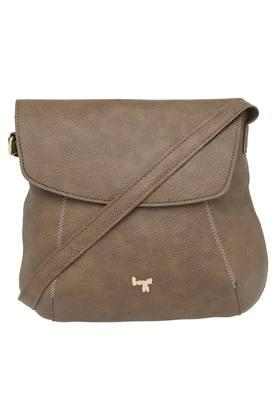 8f9875512bf8 X BAGGIT Womens Snap Closure Sling Bag