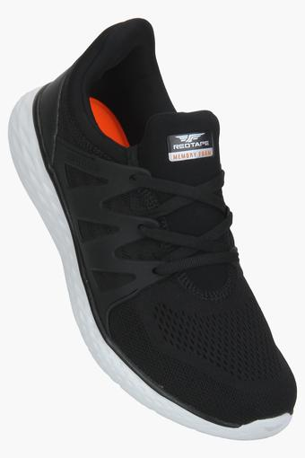 Mens Lace Up Sports Shoes