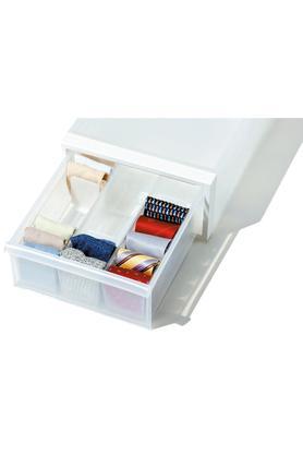 Inner Case Closet Organizer