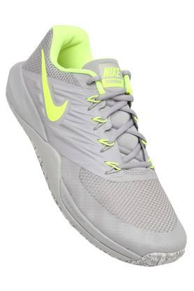 NIKE Mens Sports Wear Lace Up Sports Shoes - 204527829_9204