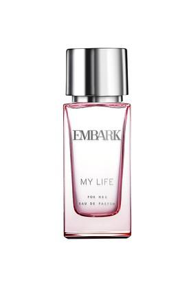 Womens My Life For Her EDP - 30ml
