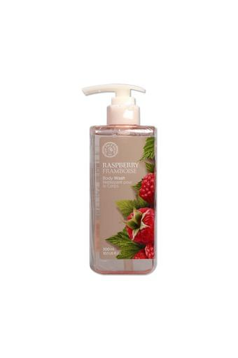 Raspberry Body Wash - 300ml