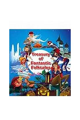 Treasury of Fantastic Folktales