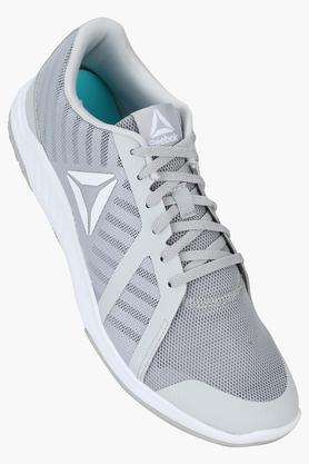 REEBOKMens Mesh Lace Up Sports Shoes - 203617690_9204