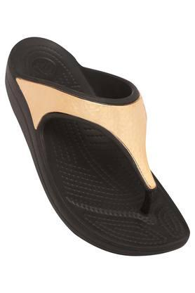 Womens Slip On Wedges