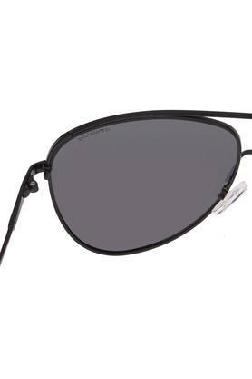 Men Full Rim Pilot Sunglasses - PLD2006350036