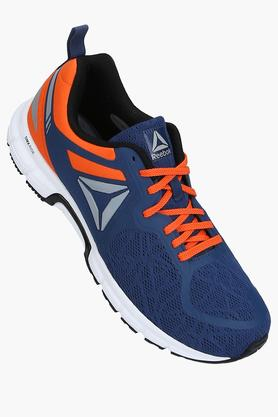 REEBOK Mens Casual Wear Lace Up Sports Shoes