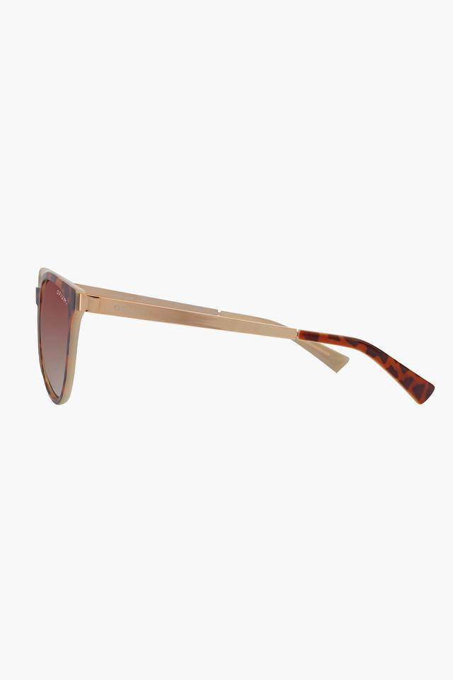 Mens Cat Eye Polarized Sunglasses - 1417OP-C05