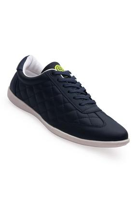 buy online ea12c 99425 X BACCA BUCCI Mens PU Lace Up Sneakers