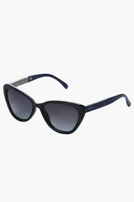 AZZARO Womens Full Rim Cat Eye Sunglasses - AZ60019C024