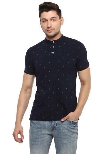 CELIO -  NavyT-shirts - Main
