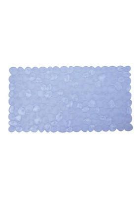 Rectangular Cobble Anti Slip Self Pattern Shower Bath Mat