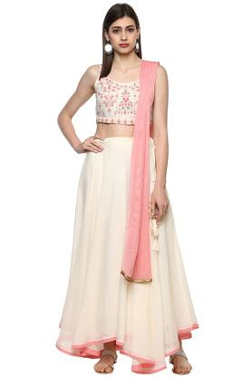 454dd80e17 Lehenga Choli - Buy Lehenga Choli For Women Online | Shoppers Stop
