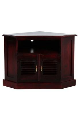 Brown Keira TV Cabinet Unit