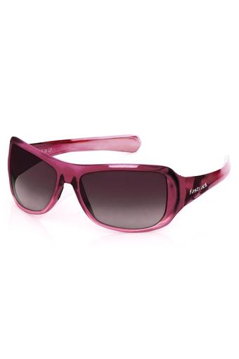 Womens Wrap Around UV Protected Sunglasses