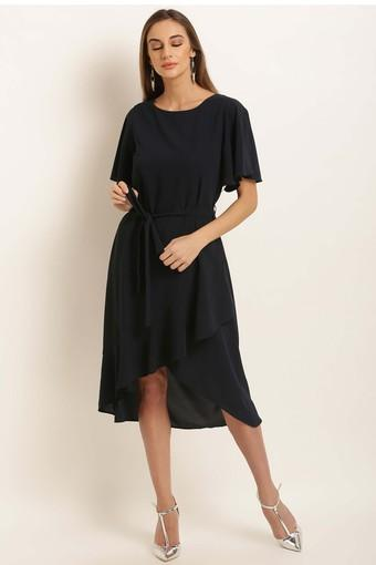 MARIE CLAIRE -  NavyDresses - Main