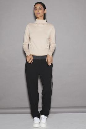 RHESONWomen Oxford Sweater - 203321534