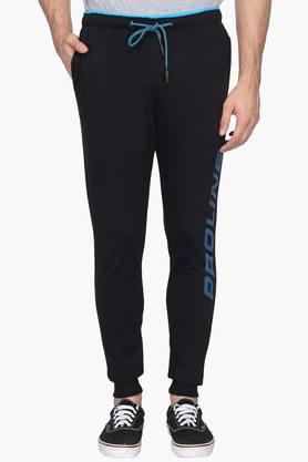 PROLINE Mens 2 Pocket Solid Joggers