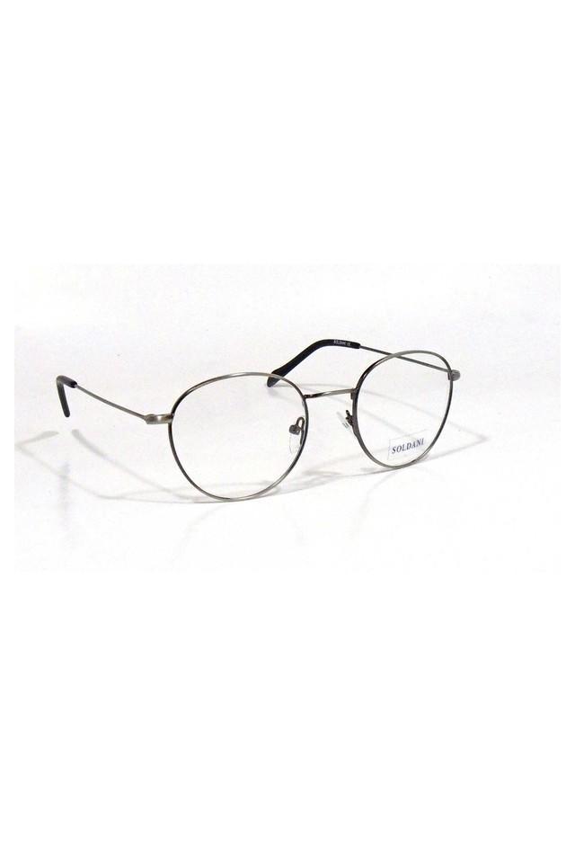 Unisex Round Reading Glasses