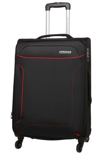 A146 -  BlackSoft Luggage - Main