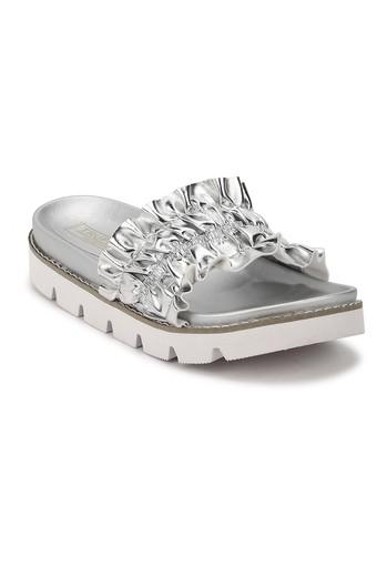 TRUFFLE COLLECTION -  Silver Flats - Main