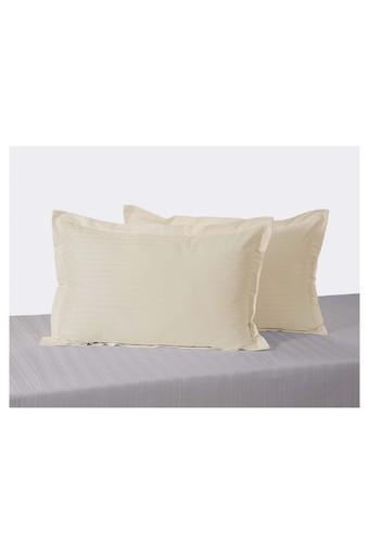 SWAYAM -  IvoryPillow & Cushion Covers - Main
