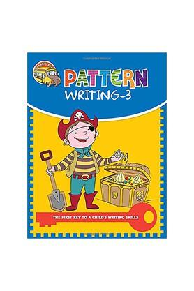 Pattern Writing Workbook - 3